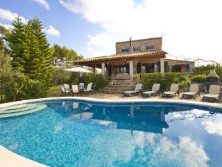 Villa in Inca, Mallorca 101655 - Inca vacation rentals