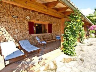 Villa in Selva, Mallorca 101569 - Selva vacation rentals