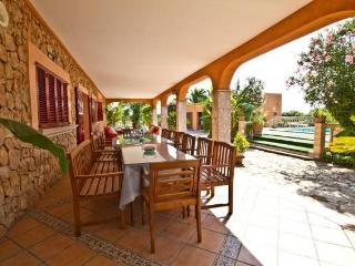 Villa in Selva, Mallorca 101574 - Selva vacation rentals