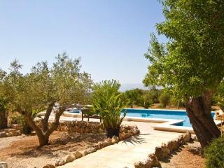 Villa in Ruberts, Mallorca 101597 - Ruberts vacation rentals
