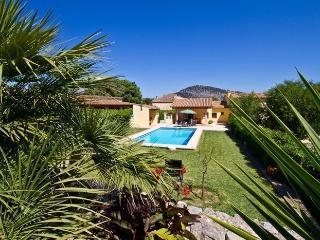 Villa in Pollença, Mallorca 101599 - Pollenca vacation rentals
