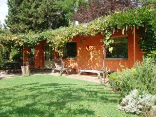 the red cottage - Strada in Chianti vacation rentals