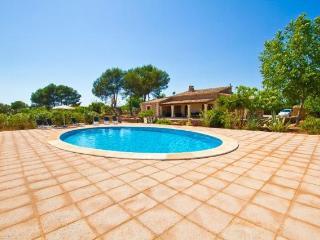Villa in Sencelles, Mallorca 101624 - S'Alqueria Blanca vacation rentals