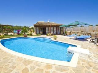 Villa in Sineu, Mallorca 101625 - Maria de la Salut vacation rentals