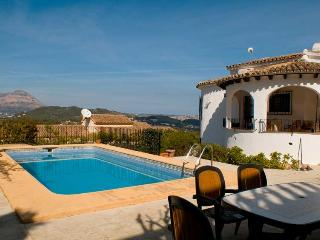 Villa Vistafaro - Costa Blanca vacation rentals