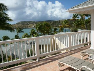 Pelican Villa, St James Club, Antigua - Antigua and Barbuda vacation rentals