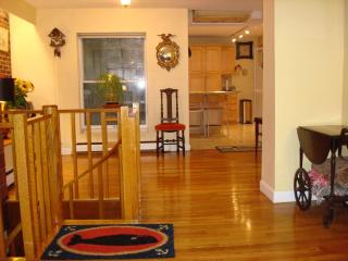 Historic Beacon Hill Boston Property - Boston vacation rentals