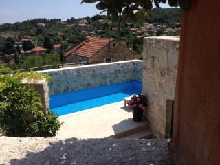 Rustic villa Hvar - Ivan Dolac vacation rentals