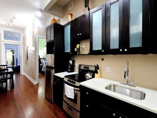 Empire State 2 bed 1 bath - New York City vacation rentals