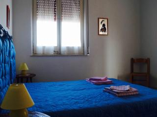 "Apartment "" Aperta "" centralt Trapani's old town. - Trapani vacation rentals"