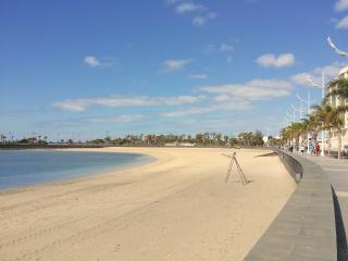 Timanfaya Apartment - Arrecife vacation rentals