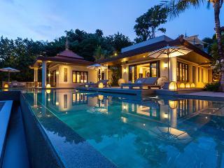 Villa Miira - Luxury Villa Phuket - Phuket vacation rentals
