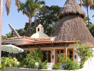 Casa Puesta del Sol - Ocean View! - San Pancho - Mexican Riviera-Pacific Coast vacation rentals
