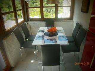 Nice 1 bedroom Vacation Rental in Airole - Airole vacation rentals