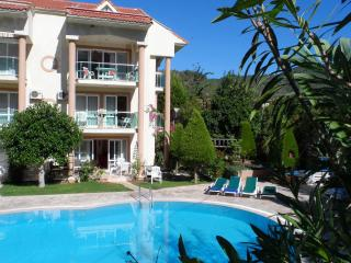 3 bedroom Apartment with Internet Access in Icmeler - Icmeler vacation rentals