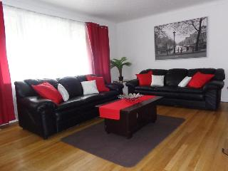 Comfortable and Private 1BDR Apt - Ottawa vacation rentals