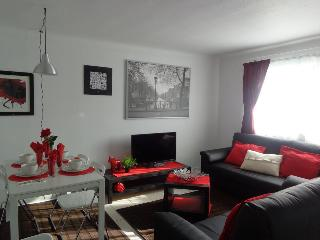 Newly Renovated Spacious 2 BDR Apt - Ottawa vacation rentals