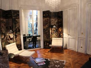 CR300Paris -  Charmante Rue Jacob - Paris vacation rentals