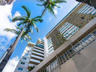 Royal Aloha 807 - Honolulu vacation rentals