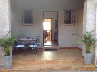 Villa au calme 4 chambres, proche de la mer - Biguglia vacation rentals