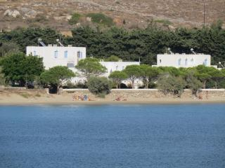Niriides Studios-Sleep 4-5, on Krios beach, Paros - Parikia vacation rentals