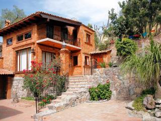 Villa Alta Dos - San Miguel de Allende vacation rentals