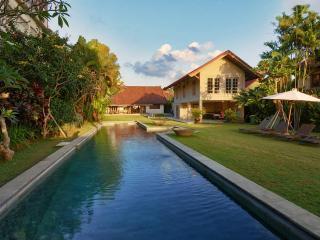5 bedroom Villa with Deck in Seminyak - Seminyak vacation rentals