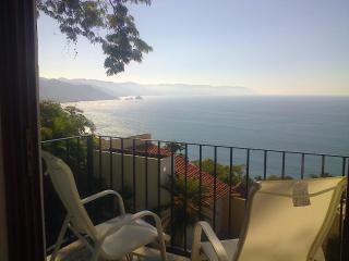Beautiful and affordable villa in Cochas Chinas. - Puerto Vallarta vacation rentals