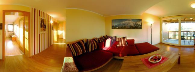 Landhaus Kitzbichler Apartment 4 - Image 1 - Niederndorf - rentals