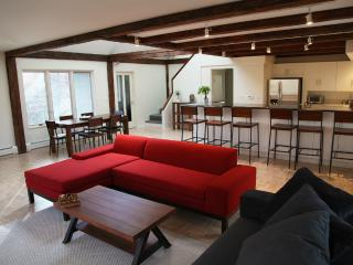 Luxury Apartment Over Brook, Near Village - Woodstock vacation rentals