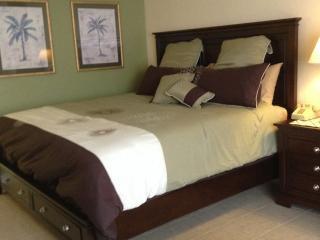 Stylish  Ocean View  Condo  Daytona  Beach - Daytona Beach vacation rentals