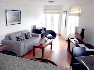 Anita's cozy apart 1 bedroom Miraflores - Peru vacation rentals