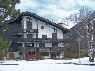 Apartment, Chamonix- Les Praz ~ RA28011 - Les Praz-de-Chamonix vacation rentals