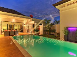 Baannaraya Villas Near 7 Beaches  A2 - Nai Harn vacation rentals