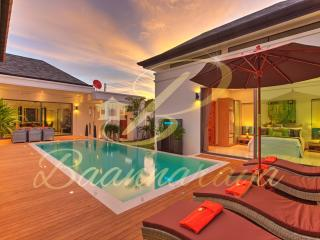 Baannaraya Villas Near 7 Beaches A3 - Nai Harn vacation rentals