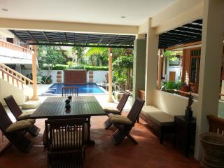 Baleeyan Residence J1 - Nai Yang vacation rentals