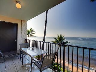Romantic 1 bedroom Kihei Apartment with DVD Player - Kihei vacation rentals