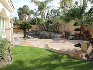 Nov & Dec open..!    Luxury & private  Pool & Spa. - Rancho Mirage vacation rentals