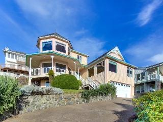 Victorian By The Sea - Lincoln City vacation rentals