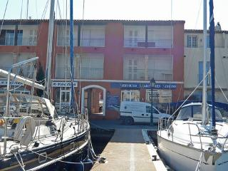 Les Voiliers ~ RA28794 - Port Grimaud vacation rentals