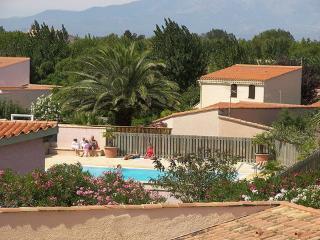 Apartment, Saint Cyprien ~ RA26928 - Pyrenees-Orientales vacation rentals