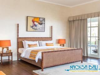 Ocean View Pandawa - 2 BR Villa Karang Dua - Jimbaran vacation rentals