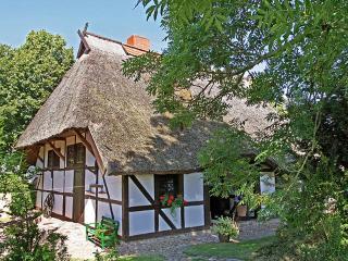 Wohnung Adebar ~ RA13741 - Jurgenshagen vacation rentals