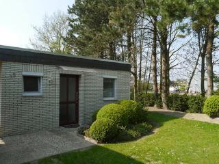 Haus Dick ~ RA12863 - Burhave vacation rentals