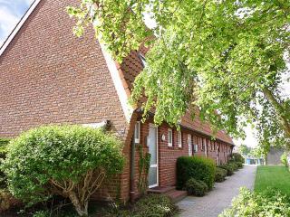 Molenstrasse 23/Haus 3 ~ RA12936 - Norddeich vacation rentals