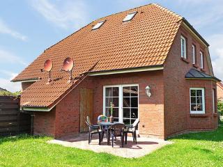 Haus Deichkrone ~ RA12991 - Nessmersiel vacation rentals