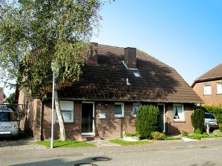 Strandwinkel 11 ~ RA12941 - Lower Saxony vacation rentals