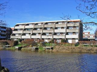 Haus Baltrum/Wohnung 22 ~ RA12997 - Marienhafe vacation rentals