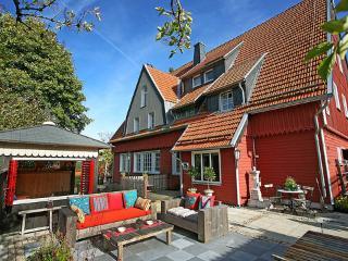 Wohnung Hexenkessel ~ RA13027 - Blankenburg am Harz vacation rentals