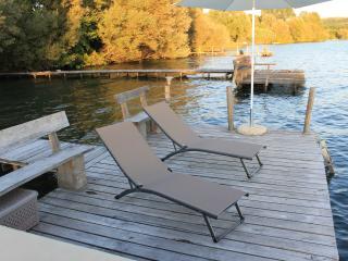 4 bedroom House with Deck in Trevignano Romano - Trevignano Romano vacation rentals